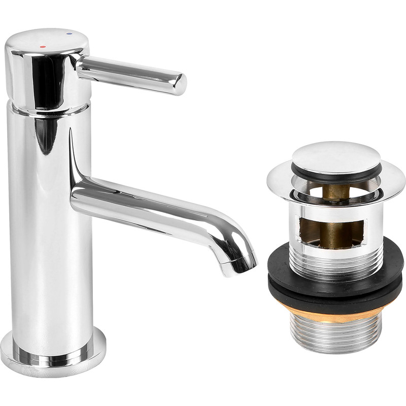 Elgin Mini Basin Mono Mixer Tap