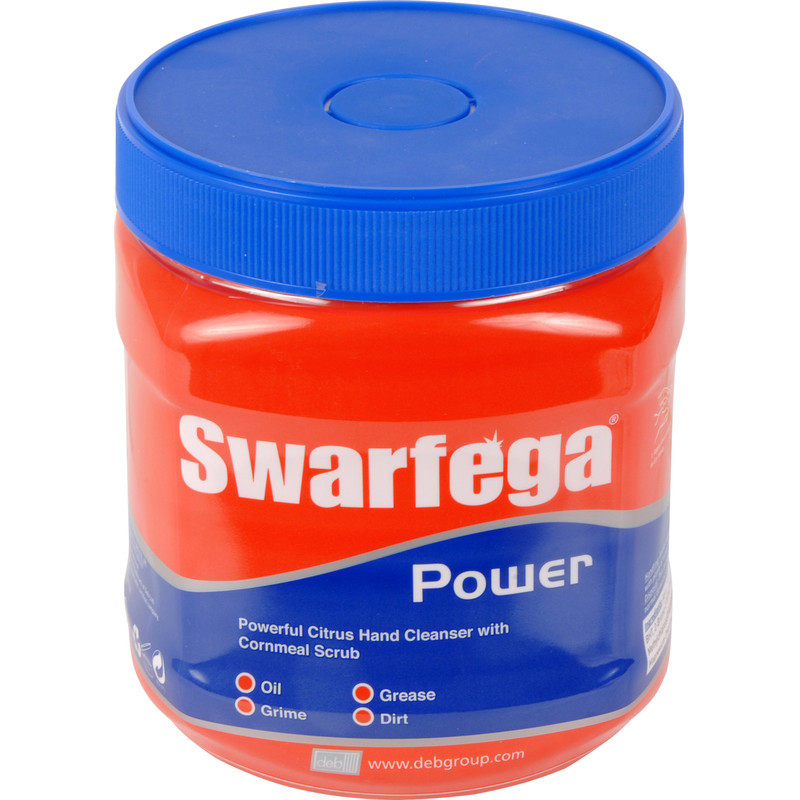Swarfega Power Hand Cleanser