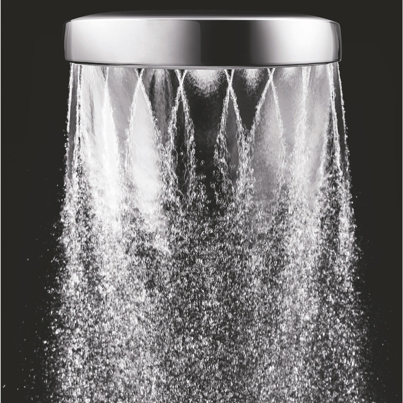 Methven Aio Shower Head