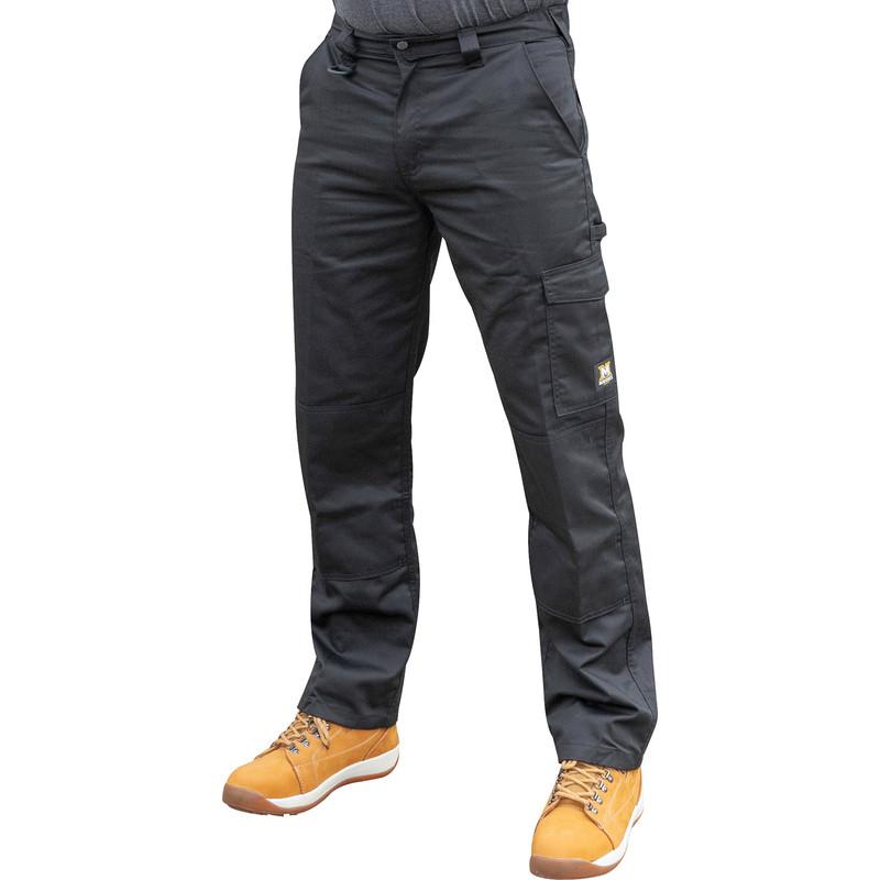 Maverick Cargo Trousers