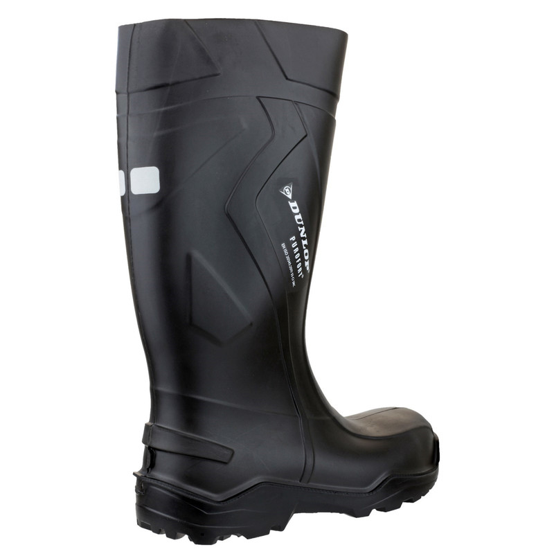 Dunlop Purofort Plus C762041 Safety Wellington