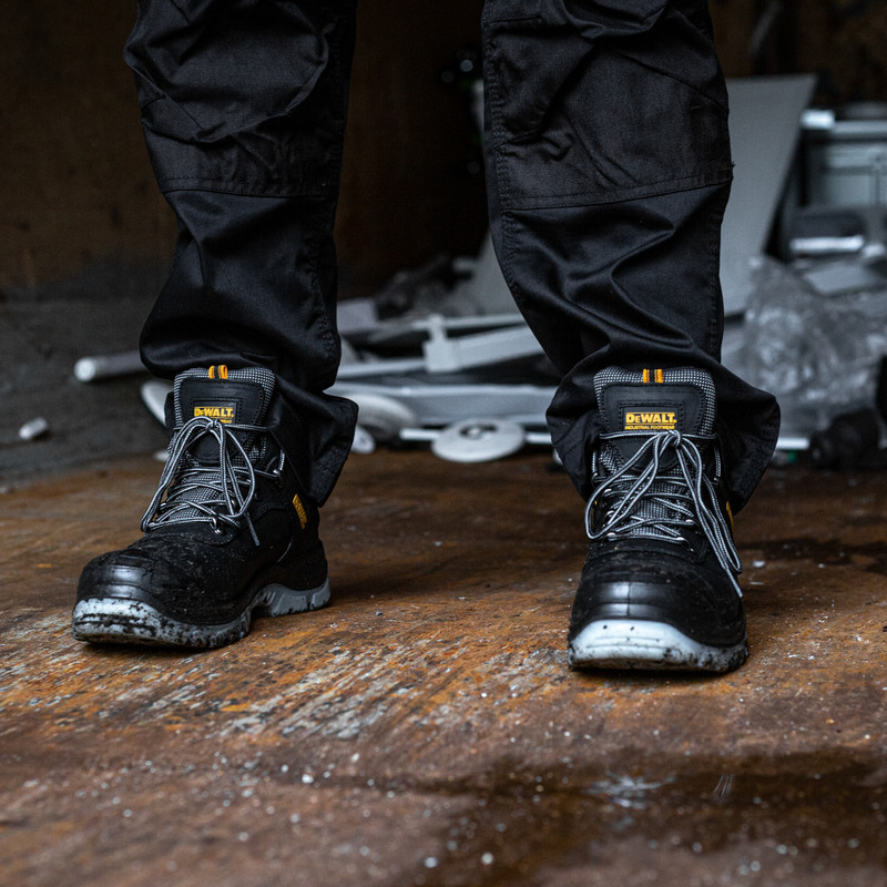 DeWalt Laser Safety Boots