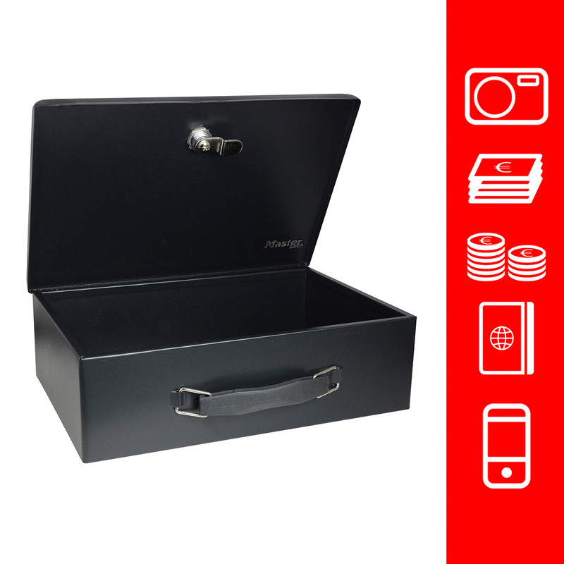 Master Lock Security Lock Box