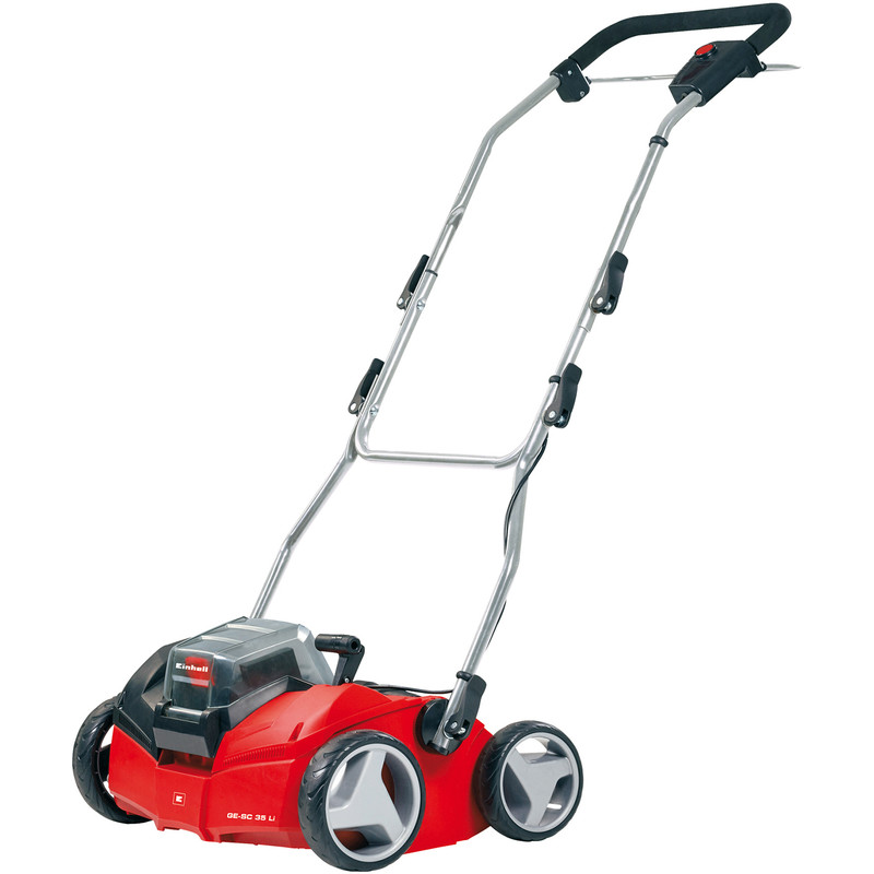Einhell Power X-Change 36V 35cm Cordless Scarifier