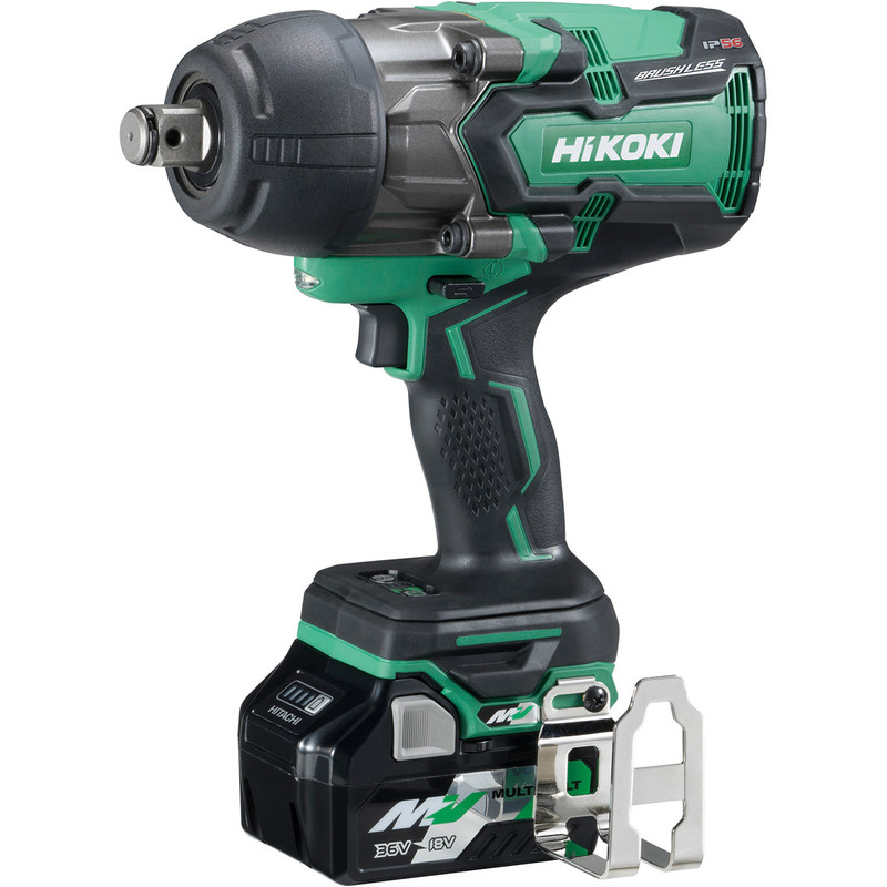 Hikoki WR36DA 36V Brushless MultiVolt Impact Wrench