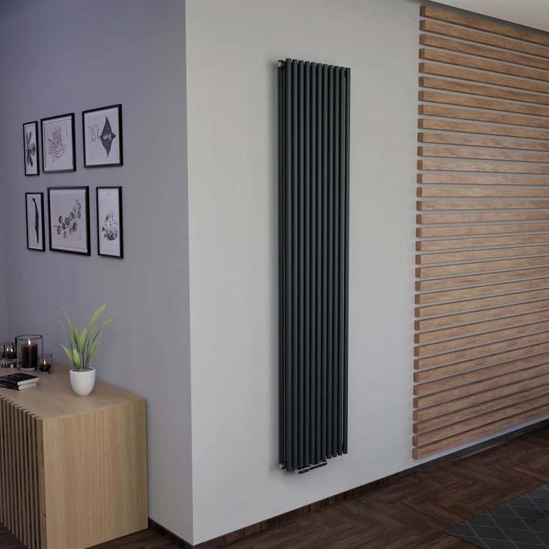 Ximax Kingston Duo Vertical Designer Radiator