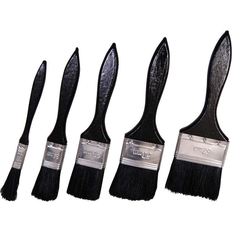 Paintbrush Set