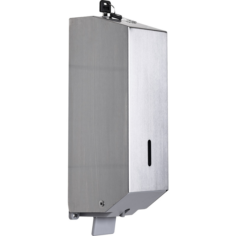Metlex Kepler Wall Mounted Soap Dispenser