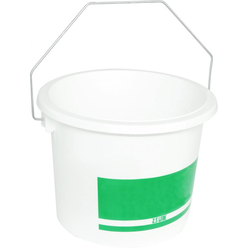 Plastic Paint Kettle