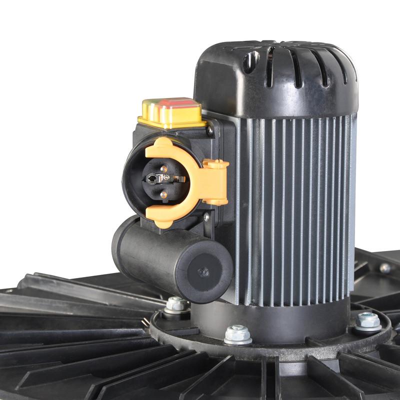 Scheppach HD15 1100W 130L Dust Extractor
