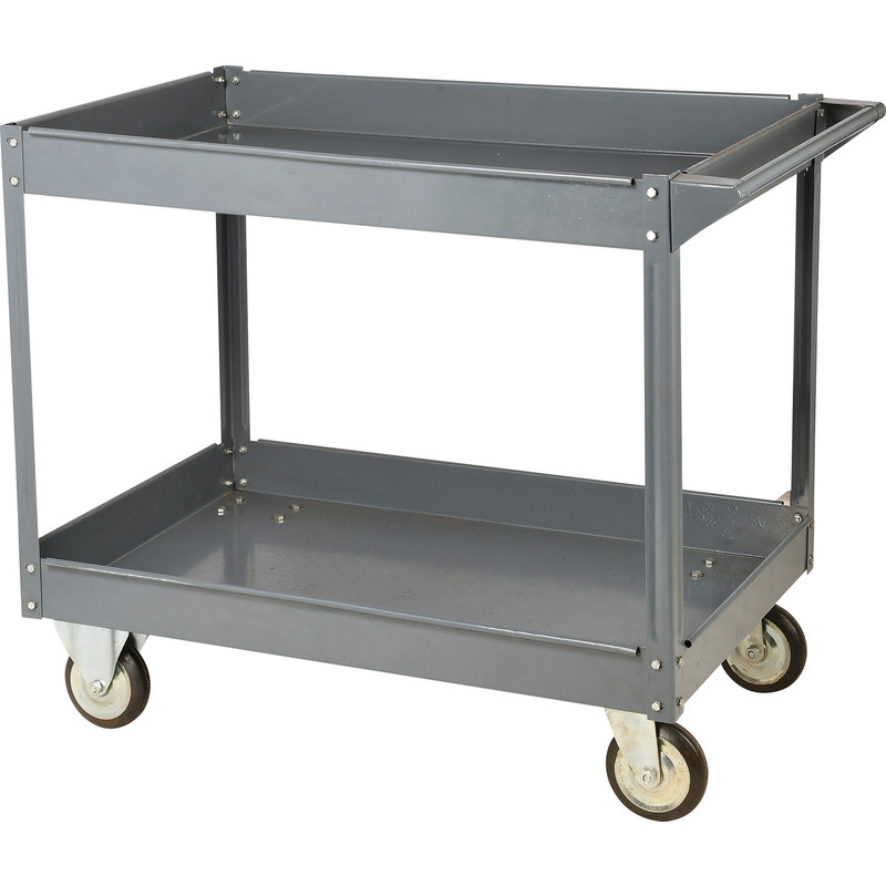 Steel Workshop Trolley