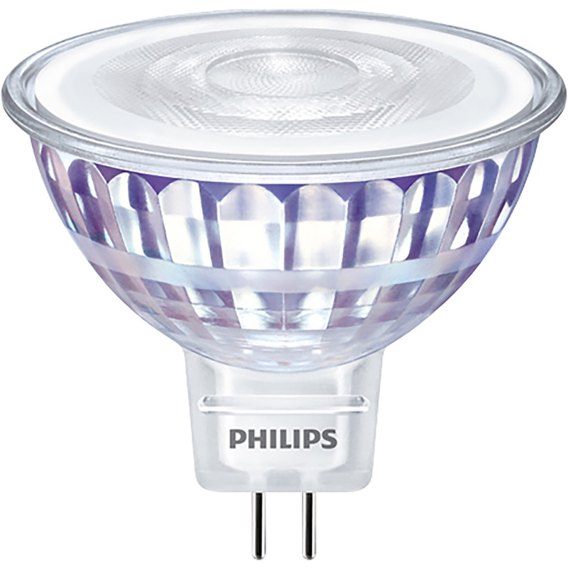 Philips LED 12V MR16 Dimmable Lamp