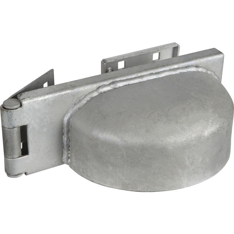 GATEMATE Padlock Protector