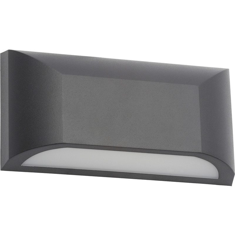 Poole LED Downlight Black