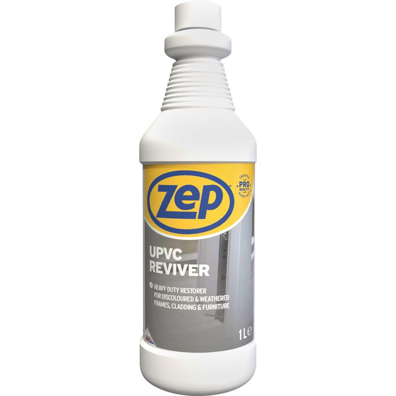 Zep Commercial UPVC Reviver