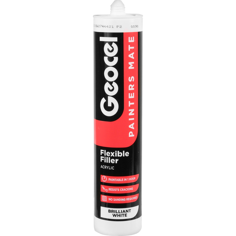 Geocel Painters Mate Decorators Caulk