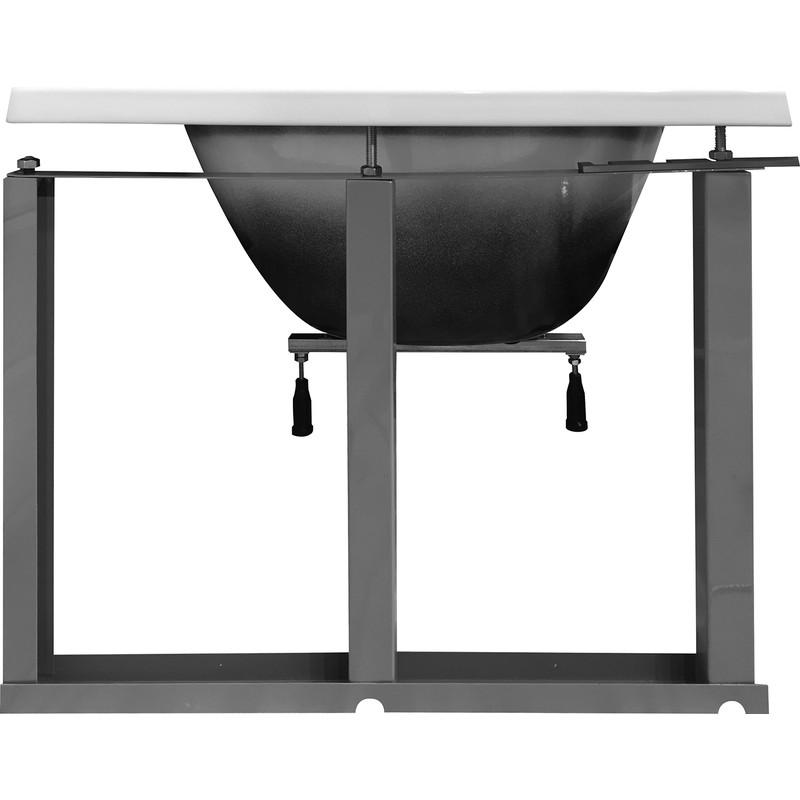 Rawlplug TUBFIX Bath Panel Frame Kit