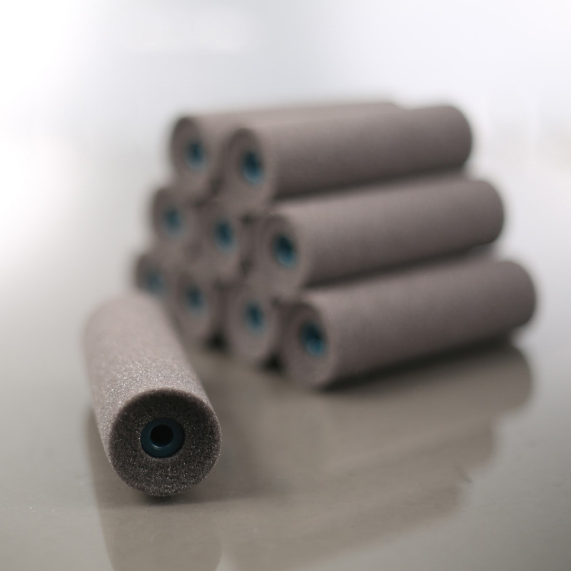 Rota Premier Concave Mini Roller Refills