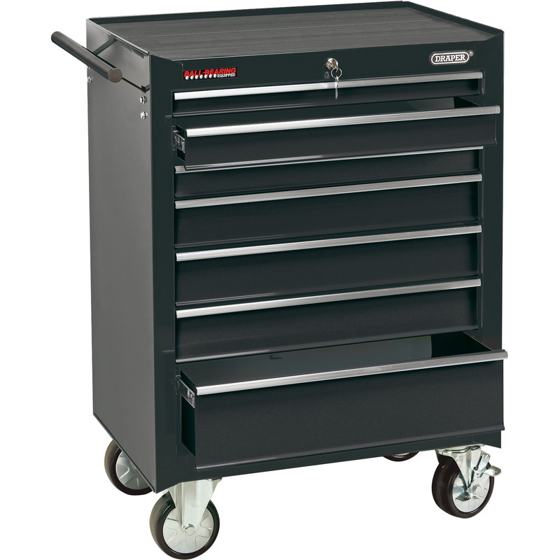 Draper Roller Cabinet