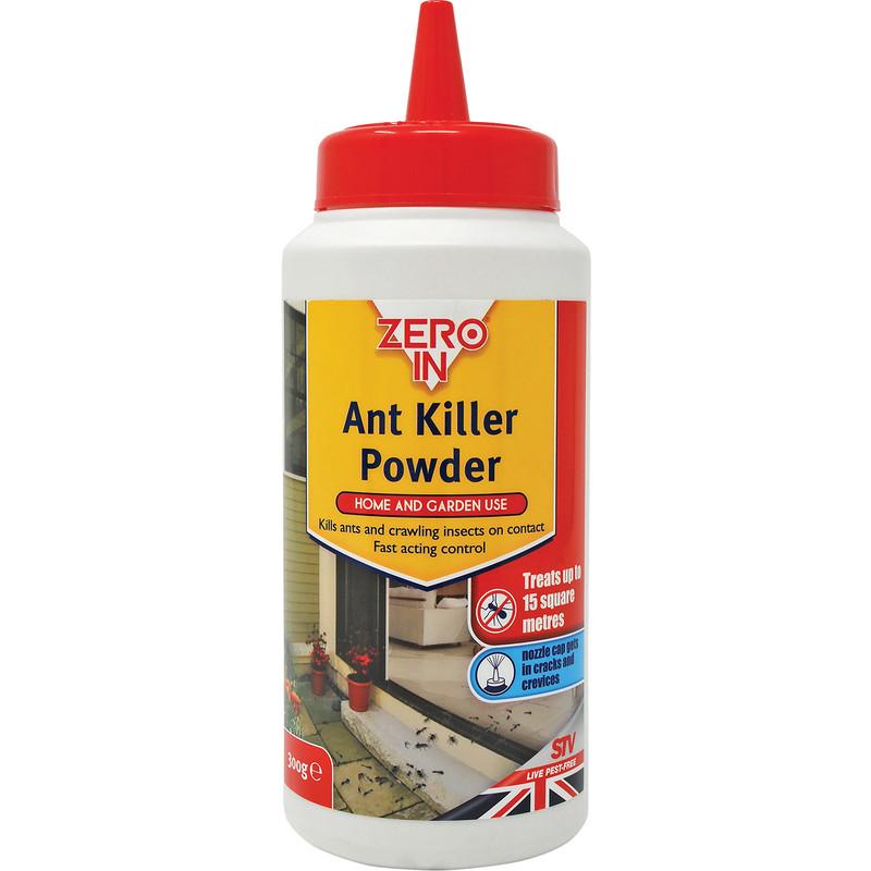 Zero In Ant & Insect Killer Powder