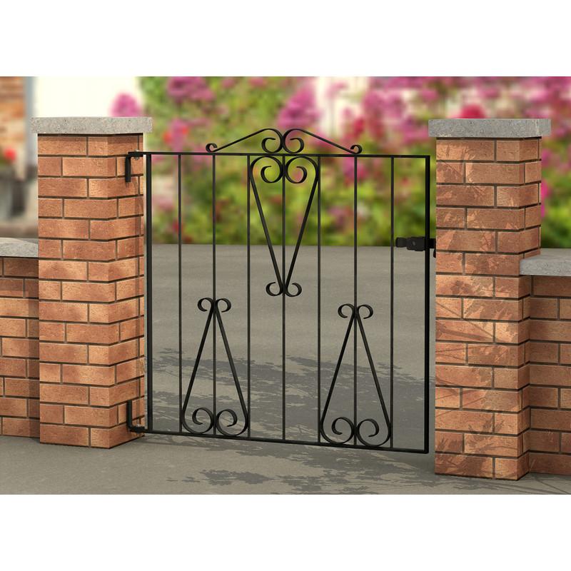 PowaPost Avon Metal Gate