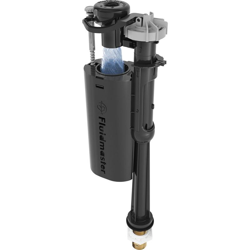 Fluidmaster AIRGAP 6000 Brass Shank Fill Valve
