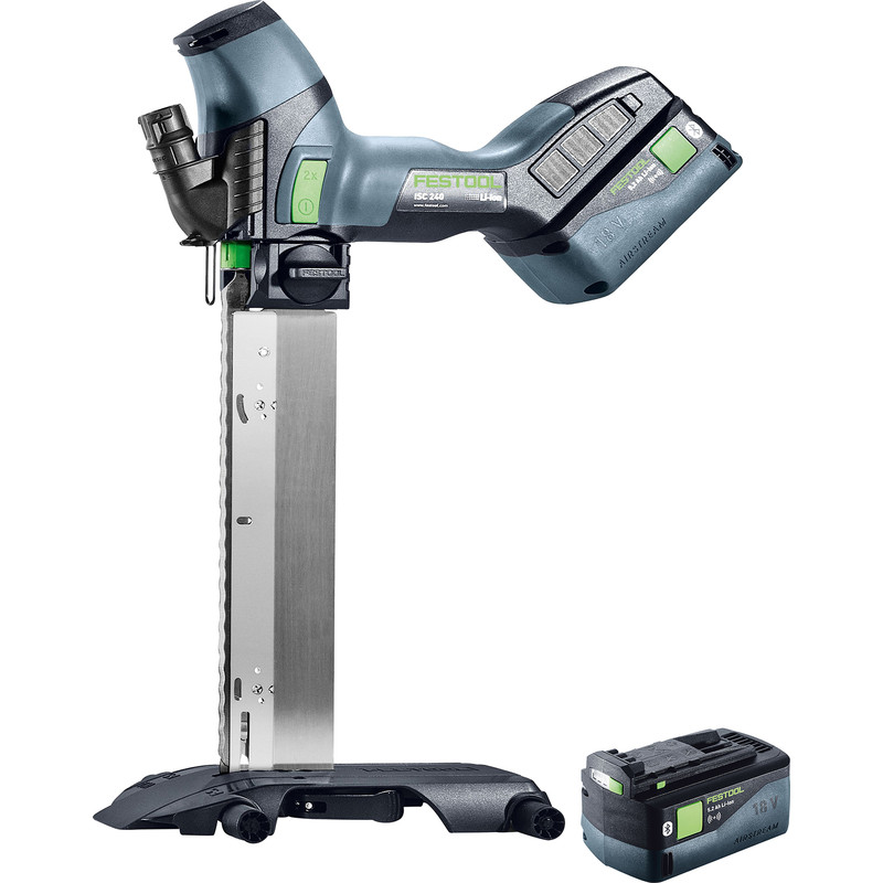 Festool ISC240 Li 18V Li-Ion Cordless Insulation Material Saw