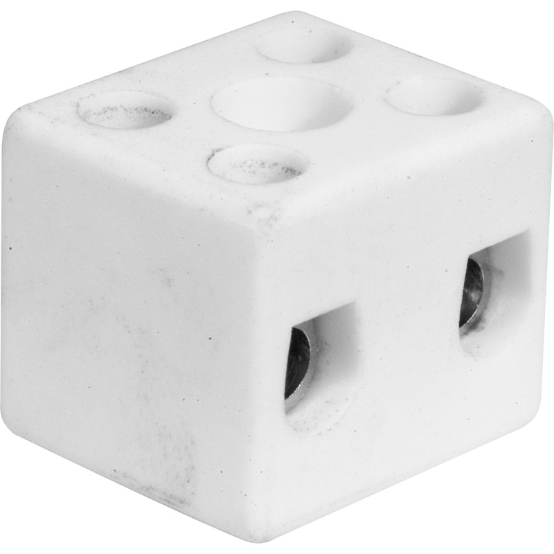 Porcelain Connector
