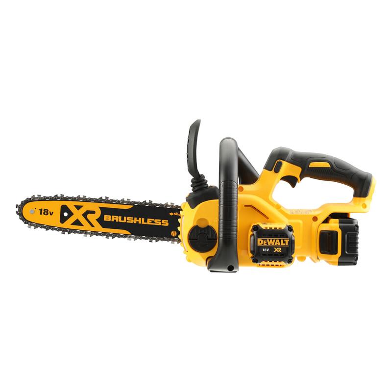 DeWalt DCM565 18V XR Brushless Cordless 30cm Chainsaw