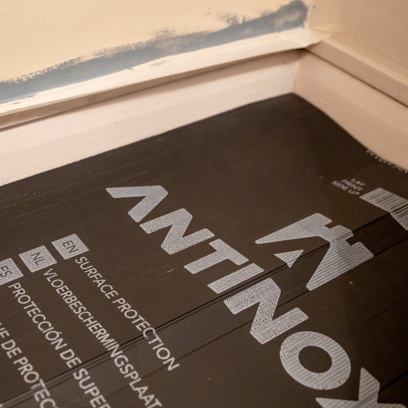 Antinox Handy Protection Sheet