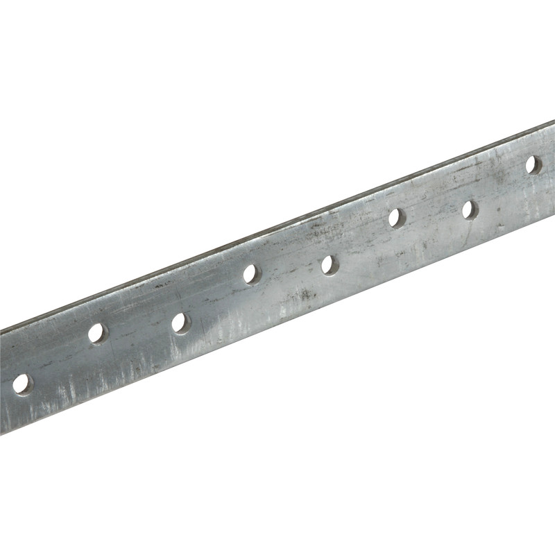 Heavy Duty Strap Flat