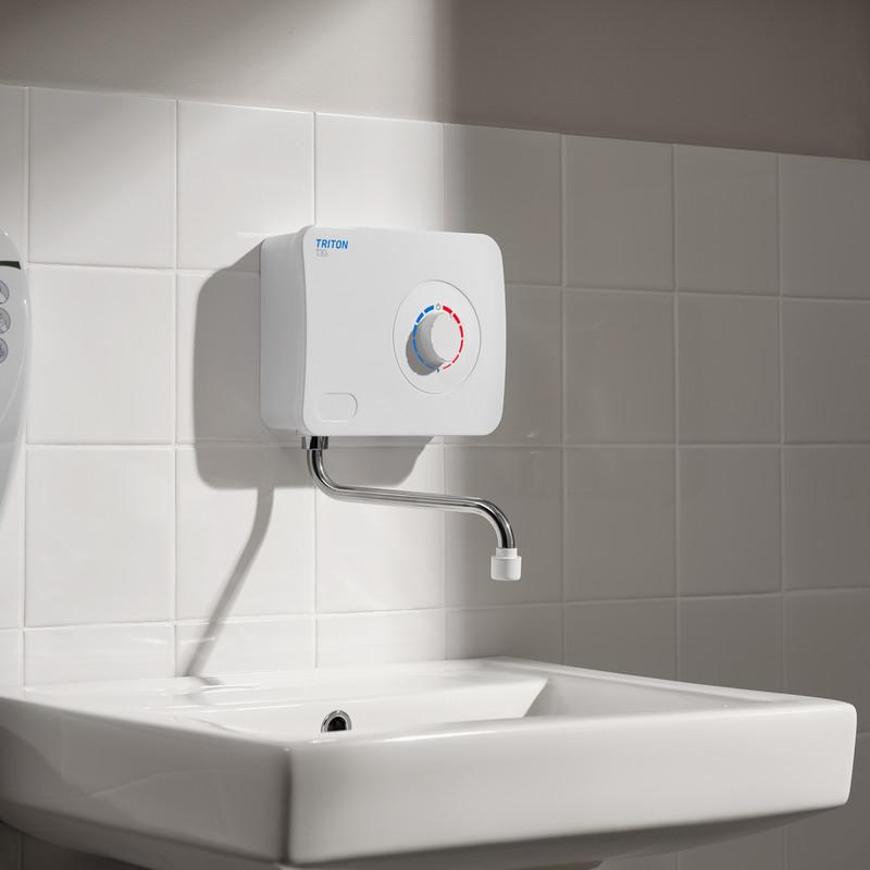 Triton T30I Instaflow Handwash