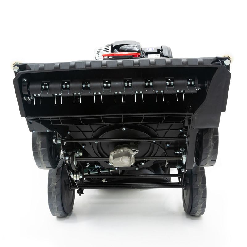 Webb Scarifier Casette for Walk Behind Vac