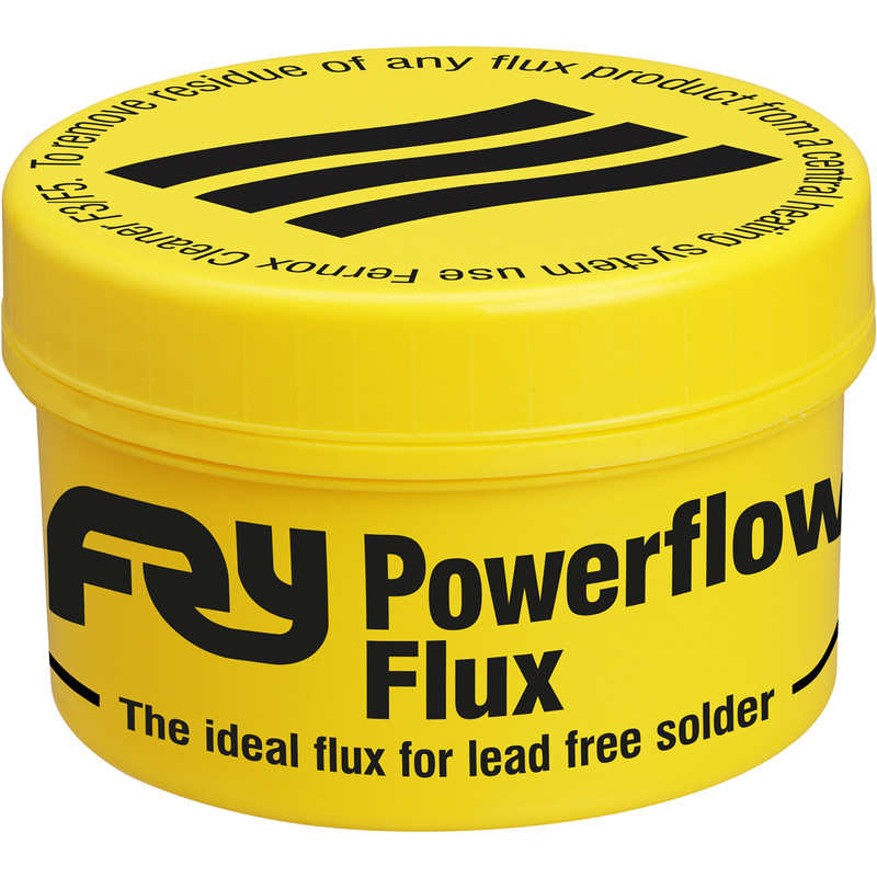FernoxPowerflow Flux