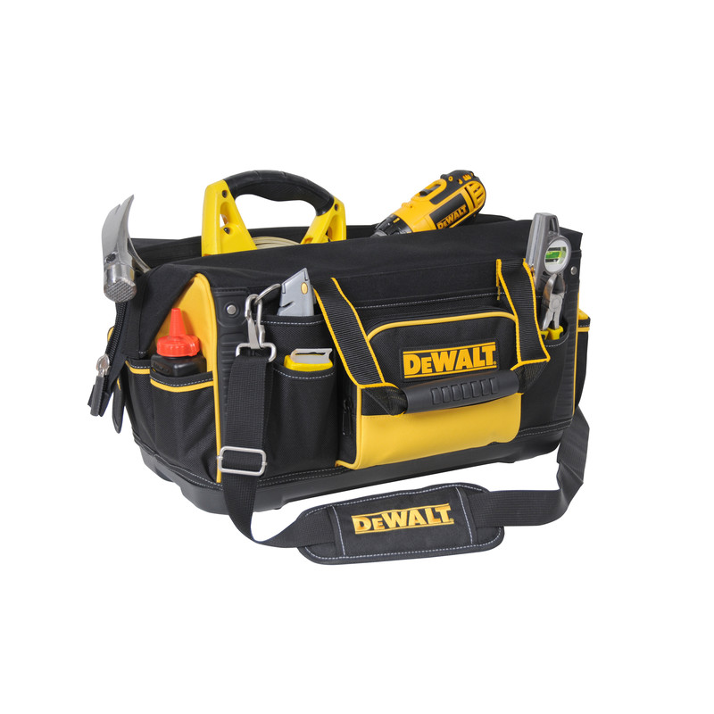 Dewalt Rigid Top Bag