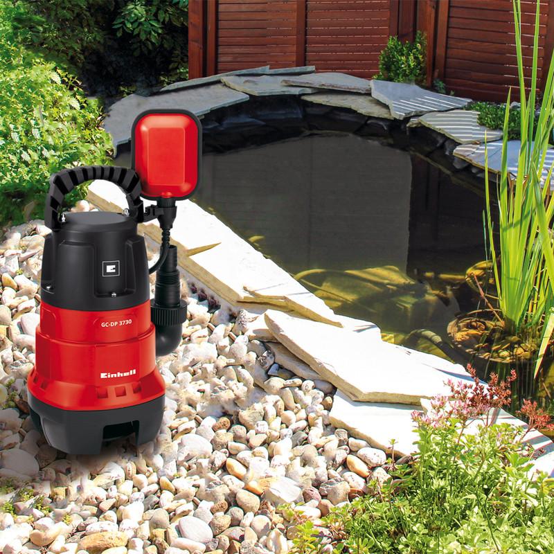 Einhell Classic GC-DP 3730 Dirty Water Pump