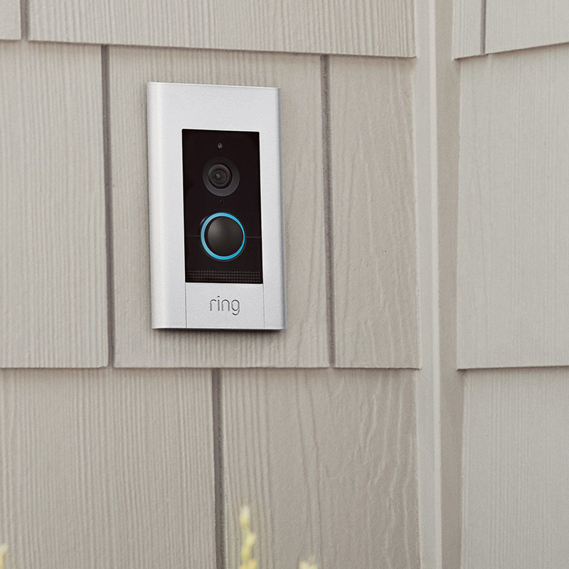 Ring Video Doorbell Elite 1080P