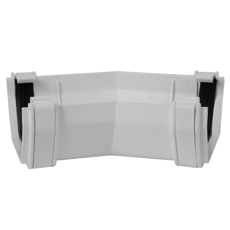 114mm Square Line Gutter Angle
