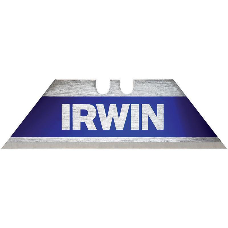Irwin Bi-Metal Blue Blades