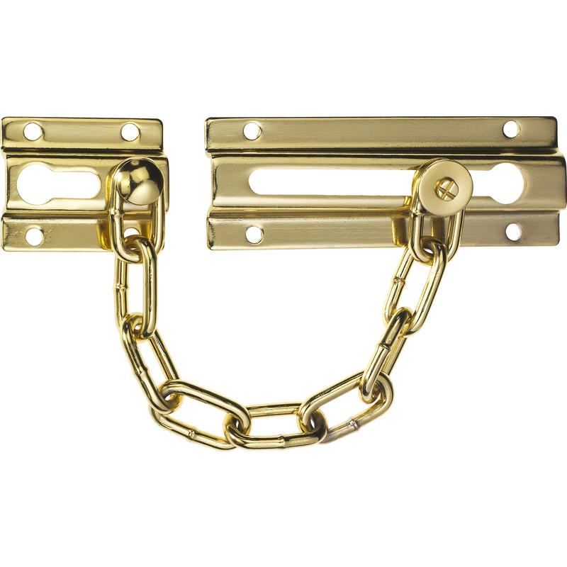 Slide Door Chain