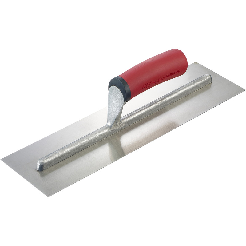 Marshalltown QLT Soft Grip Finishing Trowel