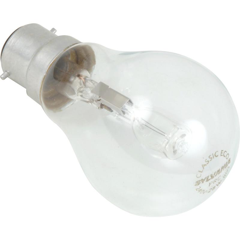 Sylvania Energy Saving Halogen GLS Lamp