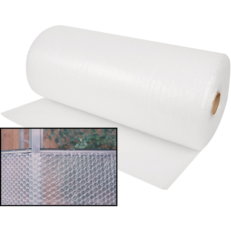 Garden Bubble Insulation