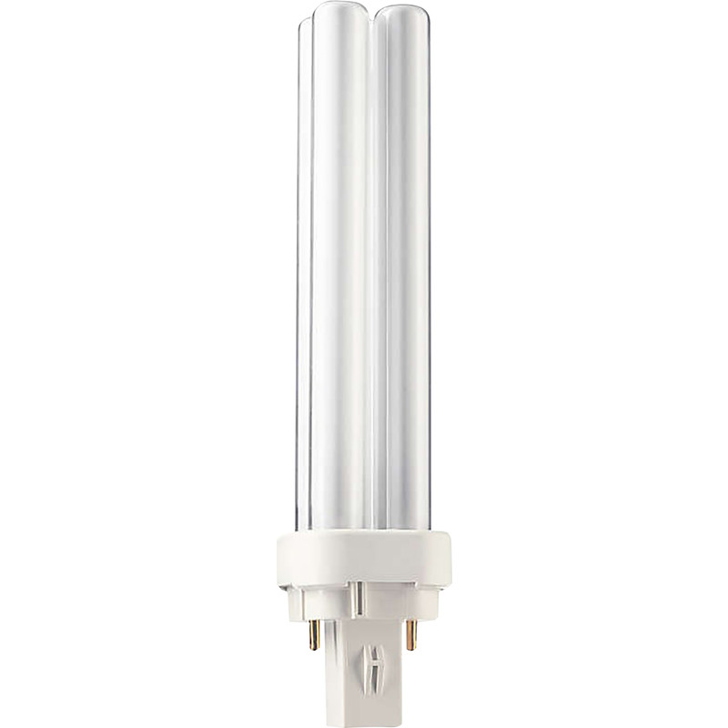 Philips PL-C Energy Saving CFL Lamp