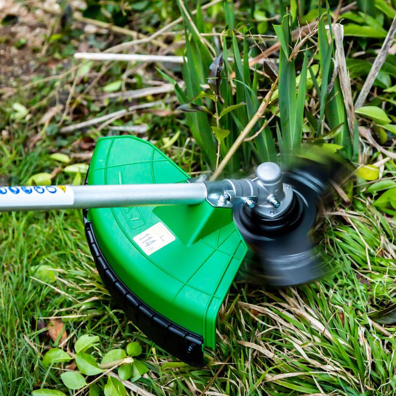 Hawksmoor 33cc 42cm Petrol Brush Cutter