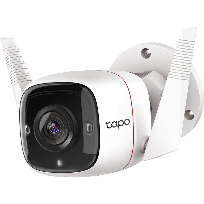TP Link Tapo C310 Smart Outdoor Security WiFi Camera