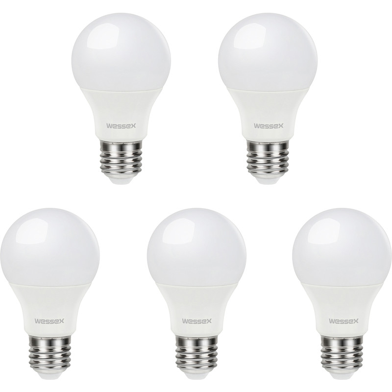 Wessex A60 GLS Dimmable Bulb