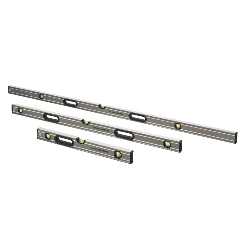 Stanley FatMax Pro Box Beam Level Set
