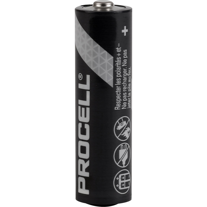 Procell Industrial Bulk Battery Pack