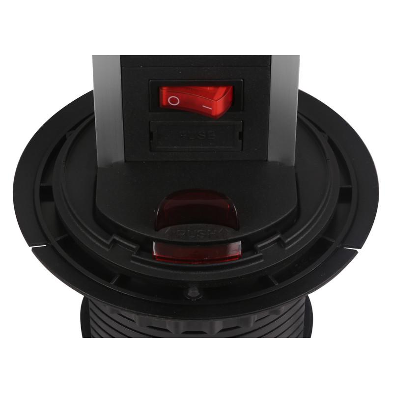 Sensio Pod Eco Pull Up Worktop Socket